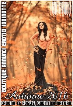 Autunno 2016 - Cadono le foglie, goditi la natura!