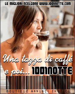 Banner Tazza di Caffé