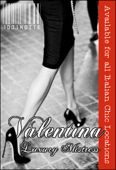 Valentina Luxury Mistress