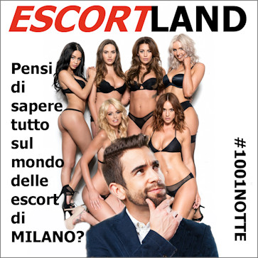 Escorting Milano
