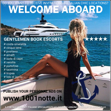Scopri le Chic Locations per Escorts & Gentlemen