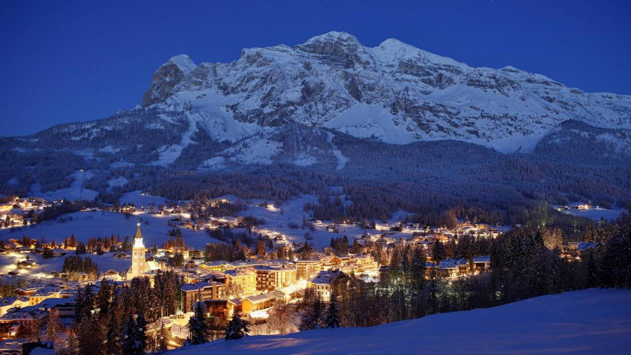 Luxury Escorts Cortina d'Ampezzo