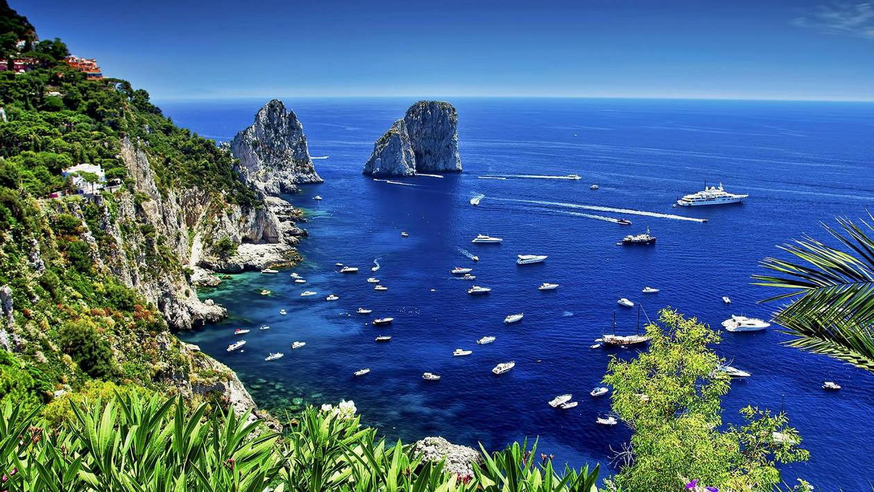 Luxury Escorts Isola di Capri