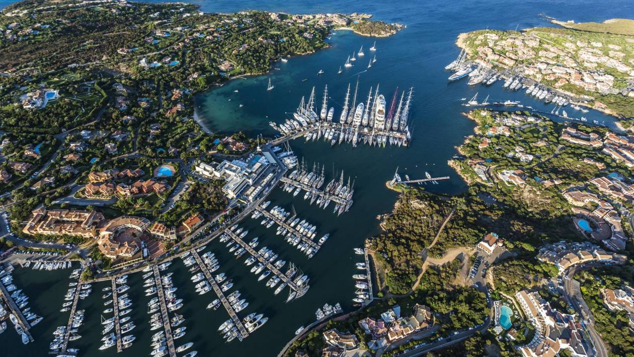 Luxury Escorts Porto Cervo