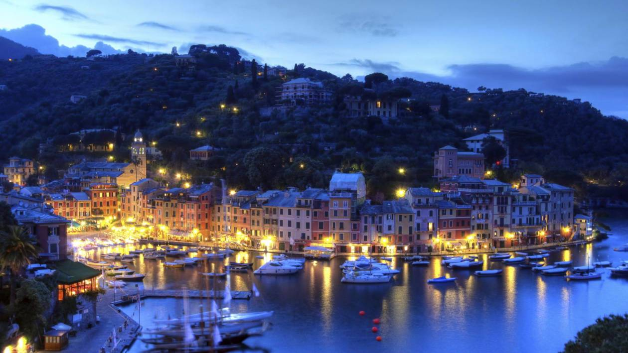 Luxury Escorts Portofino