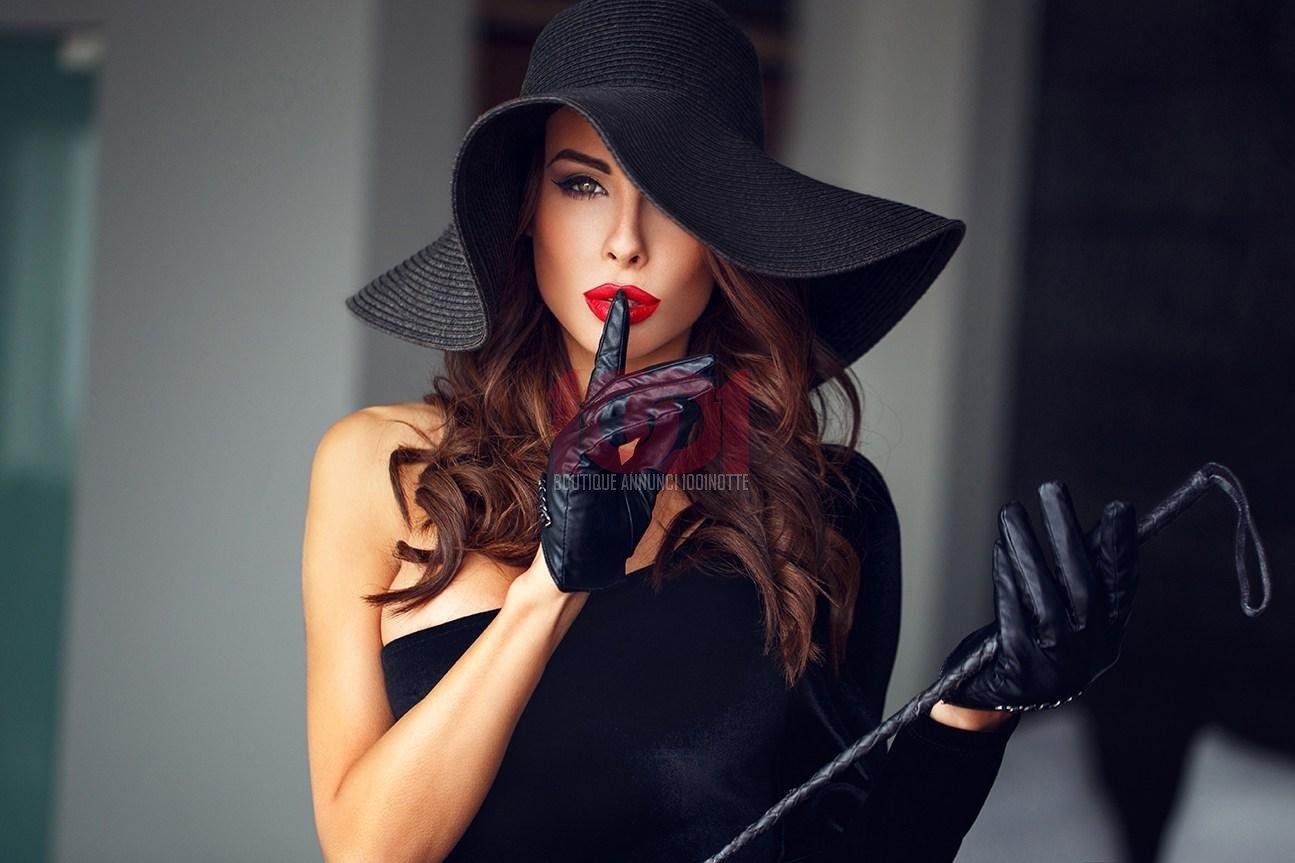 Margot - escort lusso portofino