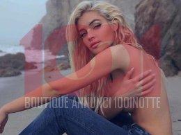 Tina escort alto livello Portofino