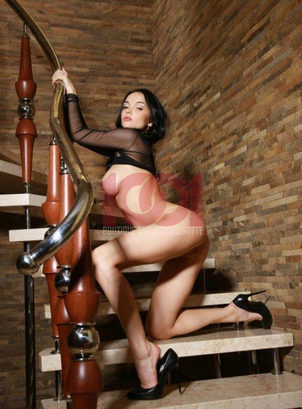 Valeria top escort
