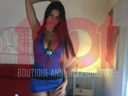 Antonia escort lecce