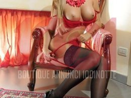 Eva top escort modena