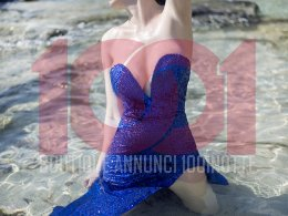 Gabriella, escort lusso taormina sicilia