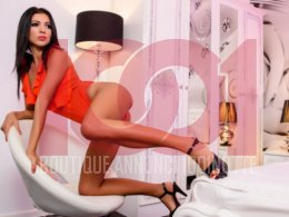 Maya top escort jesolo