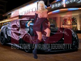 Lady Kristina escort svedese a Rimini