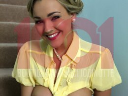 Olga Ucraina 25 anni Udine