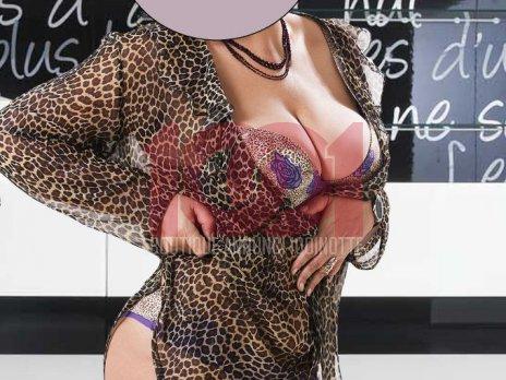 Luana MILF bionda russa!,Fermo,Marche,3276346243,Escort MILF