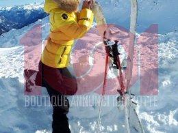 Viktorie Luxury Ski Escort