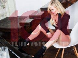 Anna Deliziosa
