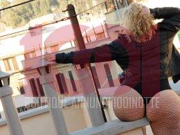 Gaia Lorenzi Curvy escort Felliniana
