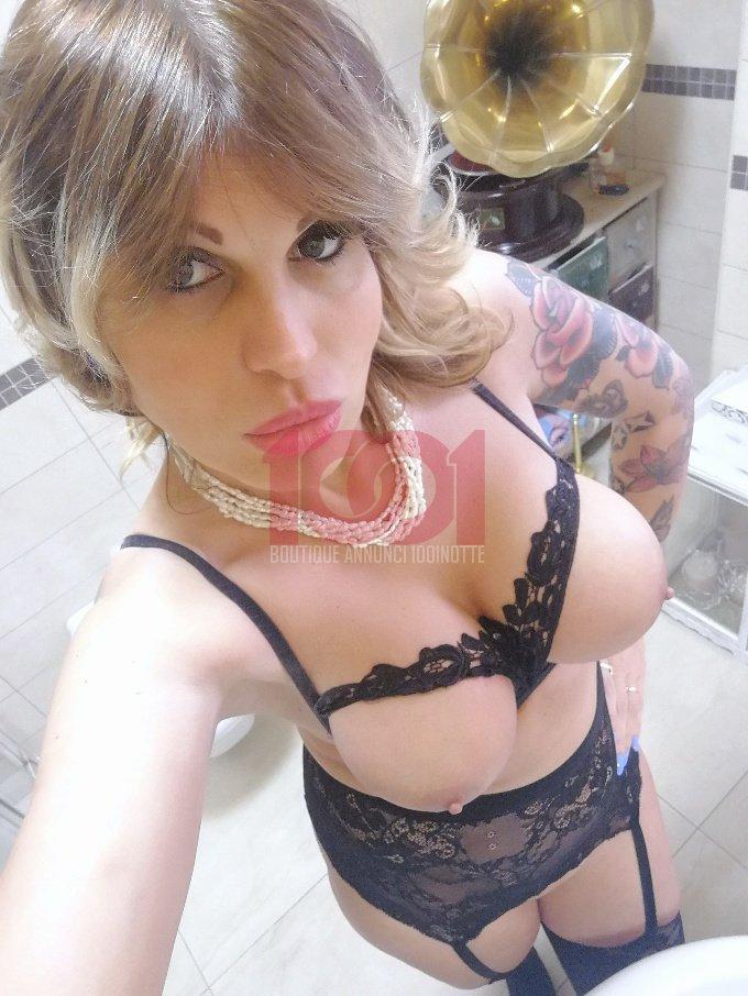 Elena Della Torre