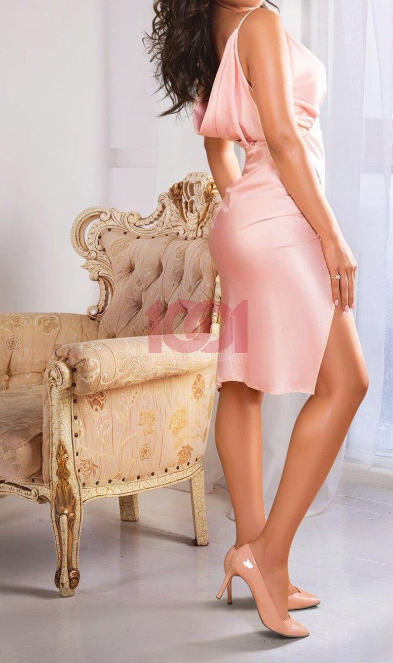 Minah Smeraldo