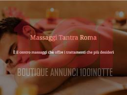 Roma Lux Massage